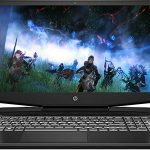 "Portátil HP Pavilion Gaming 15-dk0025ns de 15.6"" Full HD"