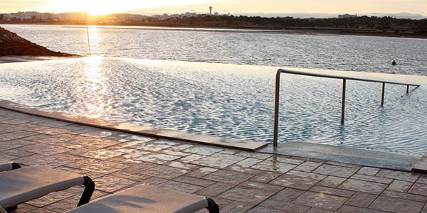 vacaciones relax al Algarve en hotel de primera categoría chollo