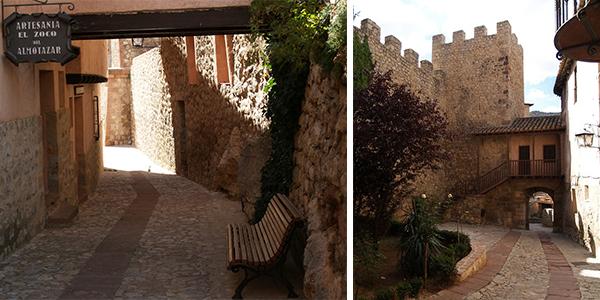 Albarracín pueblo bonito de España lista seguidores Ofertitas