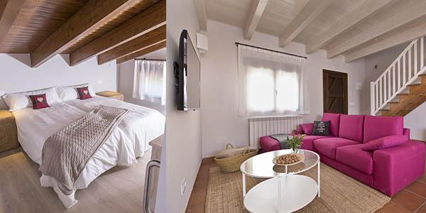 apartamento Senda del Cabrerizo en Albarracín chollo grupos