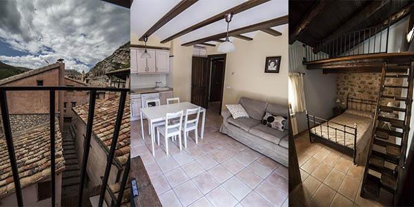 Apartamentos Cine Capicol Albarracín con cancelación gratis