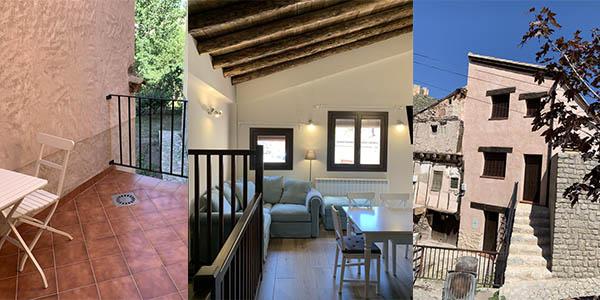 Casa Molineros chollo alojamiento en Albarracín con cancelación gratis