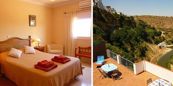 Casa Blues alojamiento barato en Arcos de la Frontera Cádiz