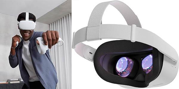 Visor VR Oculus Quest 2