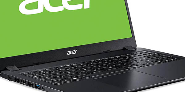 "Portátil Acer Aspire 3 de 15.6"" Full HD barato"
