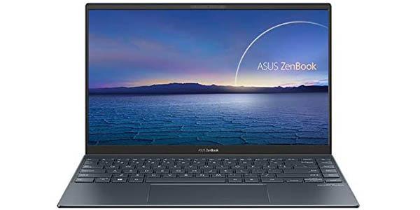 """Portátil ASUS ZenBook 14 UM425IA-AM006 de 14"""" Full HD"""