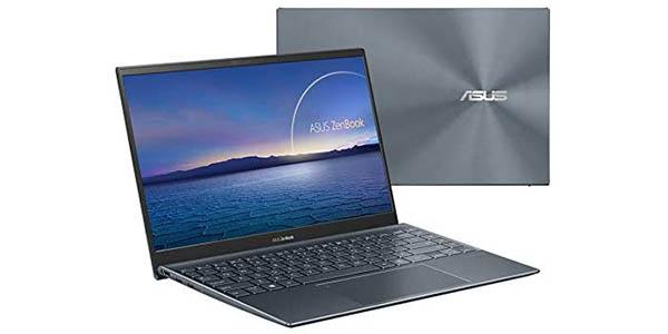 """Portátil ASUS ZenBook 14 UM425IA-AM006 de 14"""" Full HD barato"""