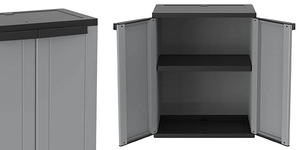 armario de exterior Terry de relación calidad-precio alta