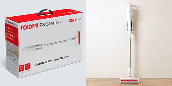 Aspirador Xiaomi Roidmi F8 Storm