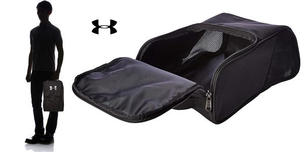 Bolsa para zapatillas Under Armour UA Shoe Bag chollo en Amazon