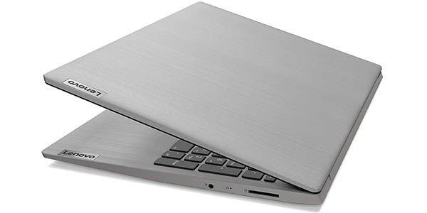 "Portátil Lenovo IdeaPad 3 de 15.6"" Full HD en Amazon"