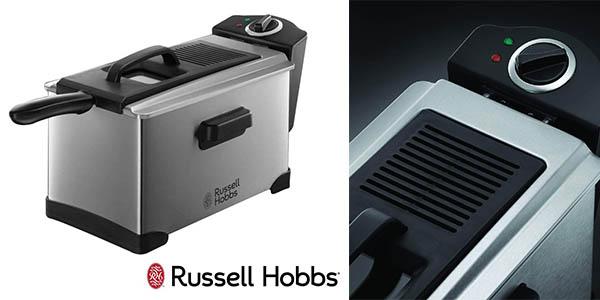 Russell Hobbs Cook Home freidora barata