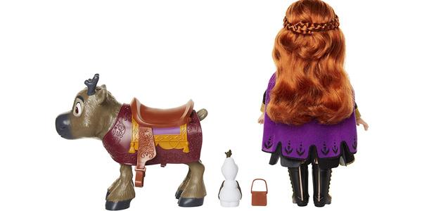 Set Disney Frozen II Anna & Sven chollazo en Amazon