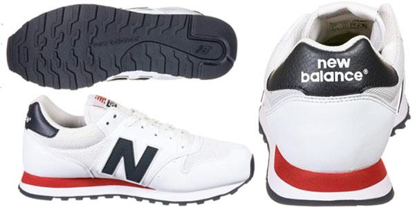 Zapatillas New Balance 500 para hombre baratas