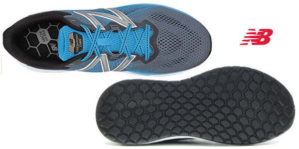 Zapatillas New Balance Fresh Foam Evare para hombre chollazo en Amazon