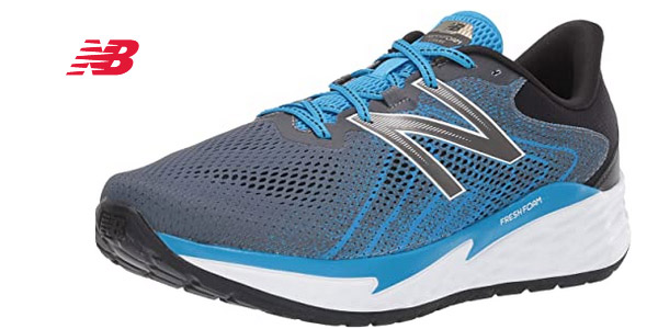 Zapatillas New Balance Fresh Foam Evare para hombre baratas en Amazon