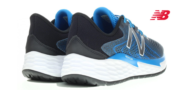 Zapatillas New Balance Fresh Foam Evare para hombre oferta en Amazon