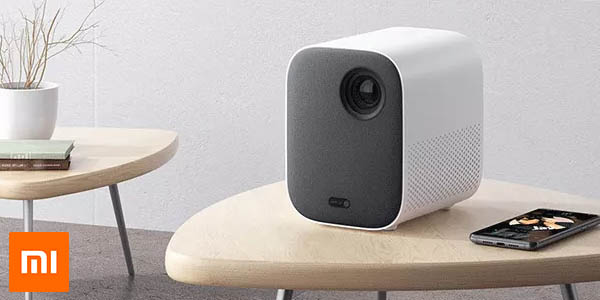 Proyector Xiaomi Mijia Projector Youth Full HD