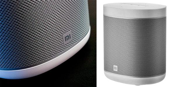 Altavoz Xiaomi Mi Smart Speaker Bluetooth barato