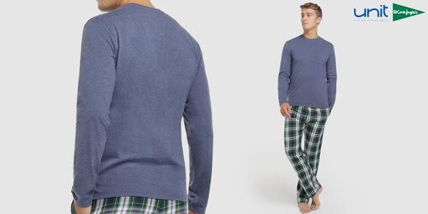 Comprar Pijamas combinados Unit para hombre baratos en AliExpress Plaza