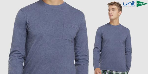Comprar Pijamas combinados Unit para hombre chollo en AliExpress Plaza