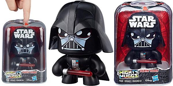 Figura Darth Vader Mighty Muggs de Star Wars barata
