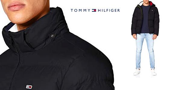 Chaqueta de invierno Tommy Hilfiger TJM Essential Down para hombre chollo en Amazon