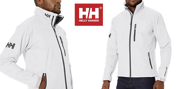 Helly Hansen Crew chaqueta chollo