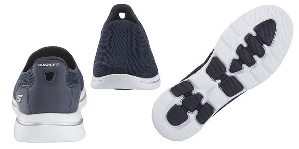 zapatillas Skechers Go Walk 5 oferta