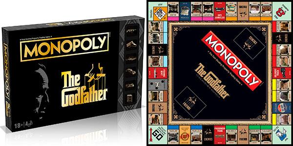 Chollo Monopoly El Padrino