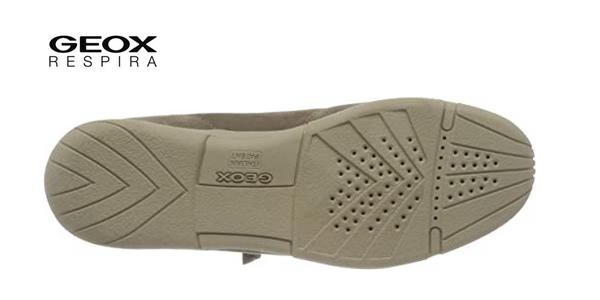 Zapatillas deportivas Geox D Aglaia C para mujer chollazo en Amazon